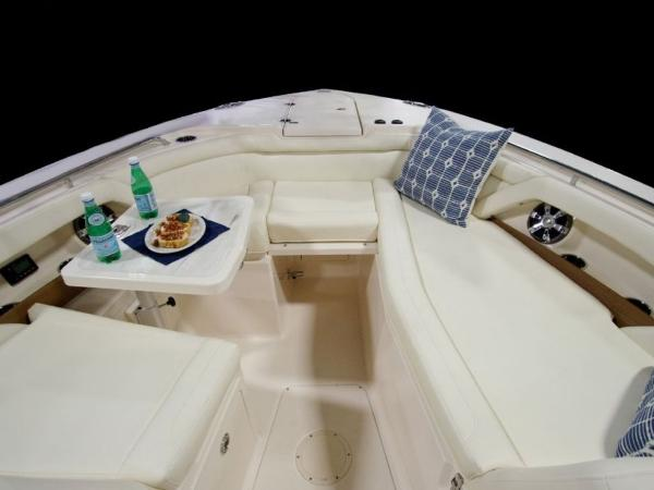 2020 Grady-White boat for sale, model of the boat is Freedom 335 & Image # 18 of 36