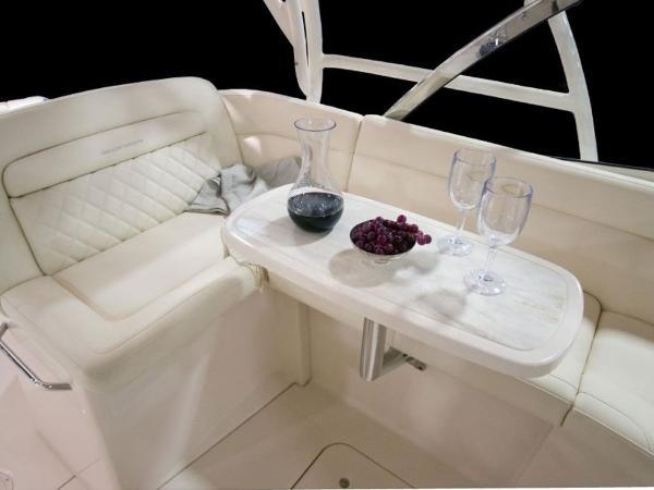 2020 Grady-White boat for sale, model of the boat is Freedom 335 & Image # 20 of 36