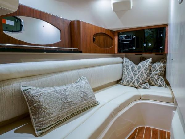 2020 Grady-White boat for sale, model of the boat is Freedom 335 & Image # 23 of 36