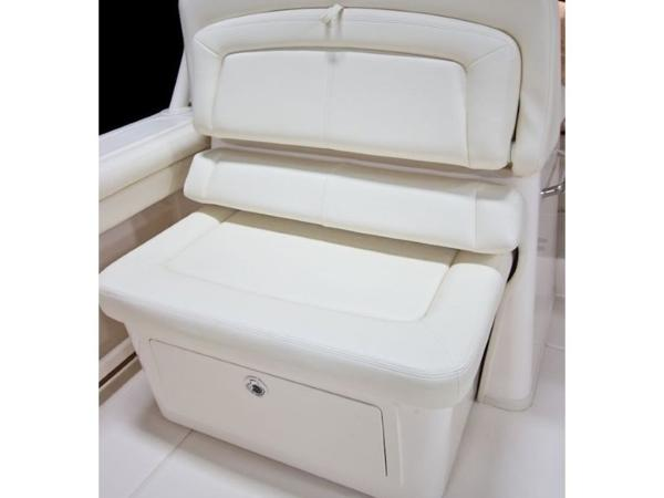 2020 Grady-White boat for sale, model of the boat is Freedom 335 & Image # 36 of 36