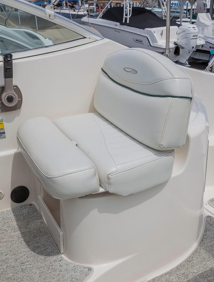 Maxum2500 SE