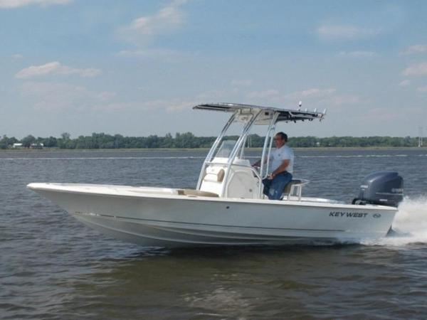 2020 Key West boat for sale, model of the boat is 210BR & Image # 2 of 16