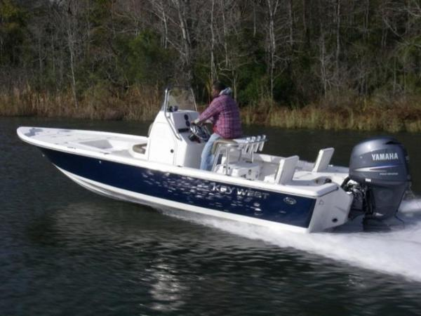 2020 Key West boat for sale, model of the boat is 210BR & Image # 3 of 16