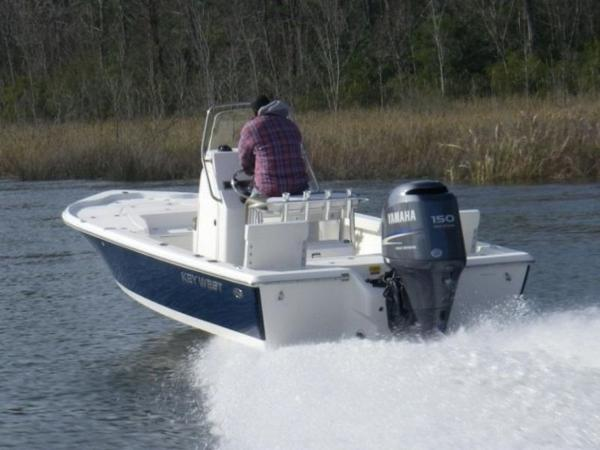 2020 Key West boat for sale, model of the boat is 210BR & Image # 5 of 16