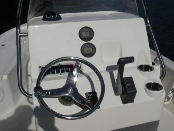 2020 Key West boat for sale, model of the boat is 210BR & Image # 10 of 16