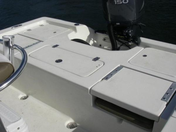 2020 Key West boat for sale, model of the boat is 210BR & Image # 11 of 16