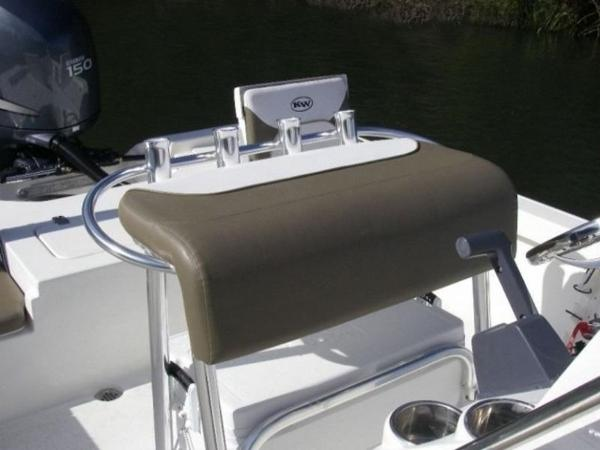 2020 Key West boat for sale, model of the boat is 210BR & Image # 15 of 16