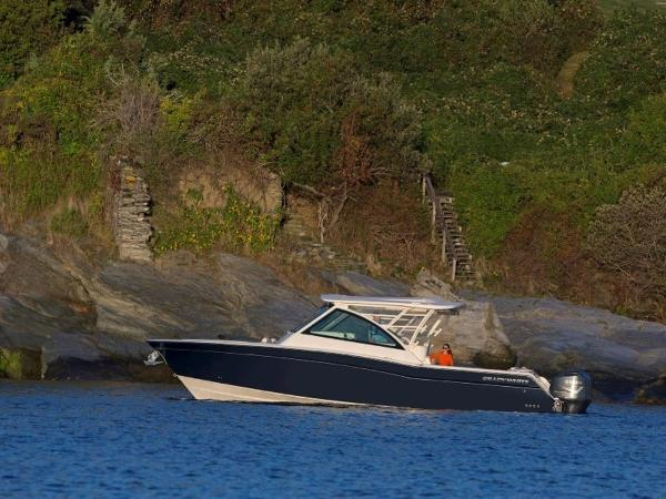 2020 Grady-White boat for sale, model of the boat is Freedom 375 & Image # 3 of 30