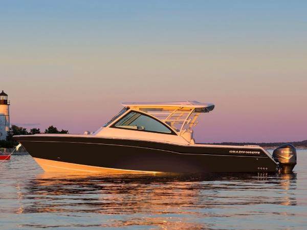 2020 Grady-White boat for sale, model of the boat is Freedom 375 & Image # 4 of 30