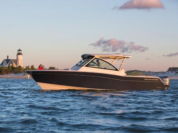 2020 Grady-White boat for sale, model of the boat is Freedom 375 & Image # 5 of 30