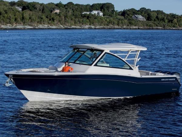 2020 Grady-White boat for sale, model of the boat is Freedom 375 & Image # 7 of 30