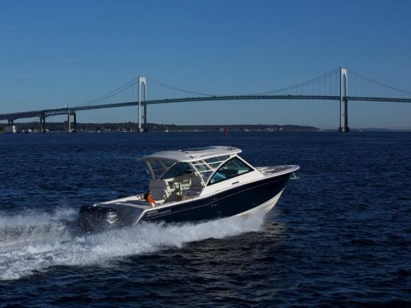 2020 Grady-White boat for sale, model of the boat is Freedom 375 & Image # 8 of 30