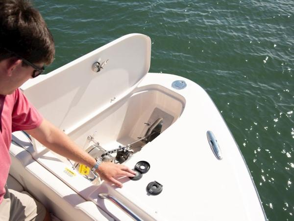 2020 Grady-White boat for sale, model of the boat is Freedom 375 & Image # 11 of 30