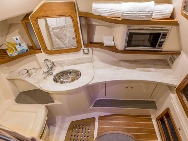 2020 Grady-White boat for sale, model of the boat is Freedom 375 & Image # 13 of 30