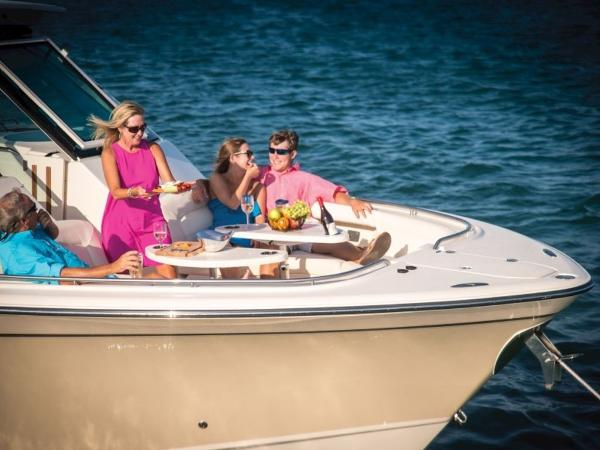 2020 Grady-White boat for sale, model of the boat is Freedom 375 & Image # 17 of 30
