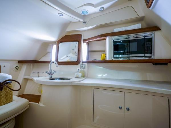 2020 Grady-White boat for sale, model of the boat is Freedom 375 & Image # 18 of 30