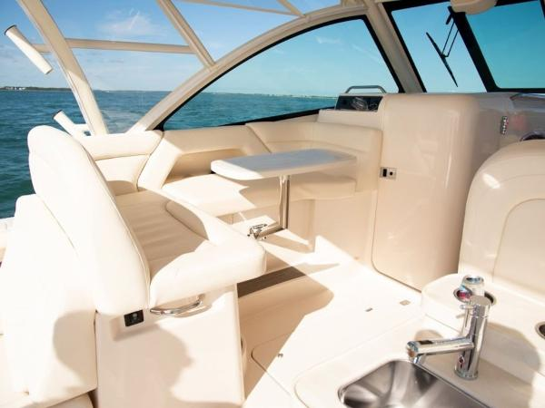 2020 Grady-White boat for sale, model of the boat is Freedom 375 & Image # 20 of 30