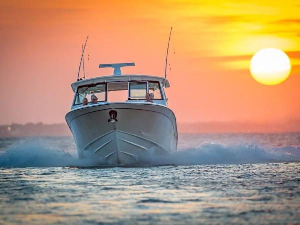 2020 Grady-White boat for sale, model of the boat is Freedom 375 & Image # 27 of 30