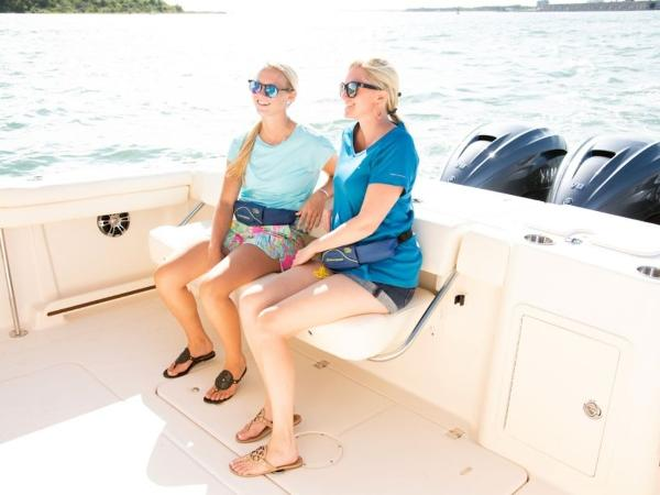 2020 Grady-White boat for sale, model of the boat is Freedom 375 & Image # 28 of 30