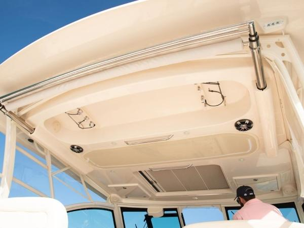 2020 Grady-White boat for sale, model of the boat is Freedom 375 & Image # 29 of 30