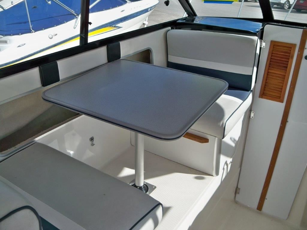 1995 Bayliner boat for sale, model of the boat is 2359 WA & Image # 15 of 26