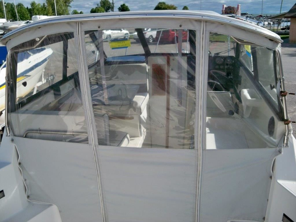 1995 Bayliner boat for sale, model of the boat is 2359 WA & Image # 7 of 26
