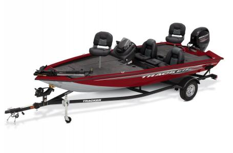 2020 Tracker Boats boat for sale, model of the boat is Pro Team 175 TXW w/75 ELPT 4S STD & Image # 1 of 35