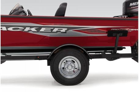 2020 Tracker Boats boat for sale, model of the boat is Pro Team 175 TXW w/75 ELPT 4S STD & Image # 11 of 35