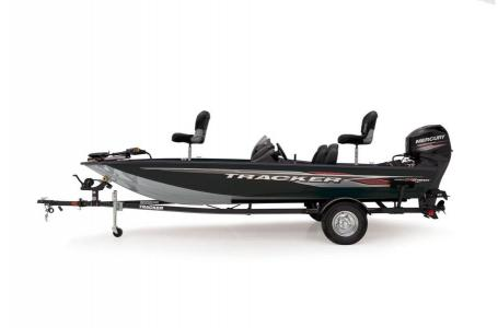 2020 Tracker Boats boat for sale, model of the boat is Pro Team 175 TXW w/75 ELPT 4S STD & Image # 17 of 35