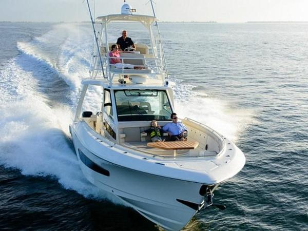 2020 Boston Whaler boat for sale, model of the boat is 420 Outrage & Image # 18 of 55