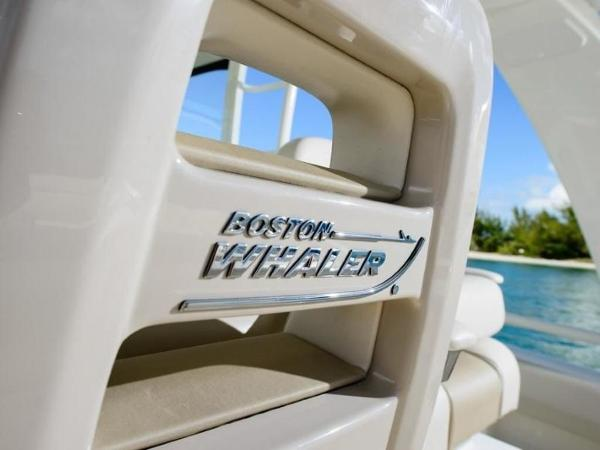 2020 Boston Whaler boat for sale, model of the boat is 420 Outrage & Image # 45 of 55