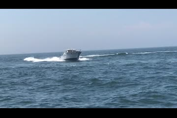 Gagliotta Lobster 35 video