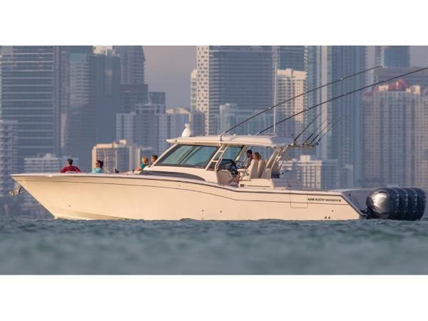 2020 Grady-White boat for sale, model of the boat is Canyon 456 & Image # 9 of 33