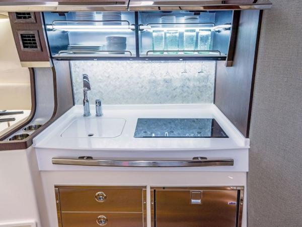 2020 Grady-White boat for sale, model of the boat is Canyon 456 & Image # 16 of 33