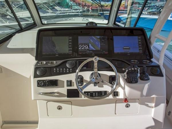 2020 Grady-White boat for sale, model of the boat is Canyon 456 & Image # 17 of 33