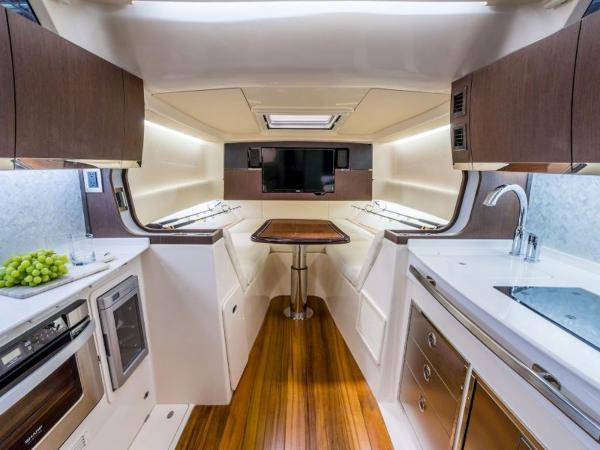 2020 Grady-White boat for sale, model of the boat is Canyon 456 & Image # 19 of 33