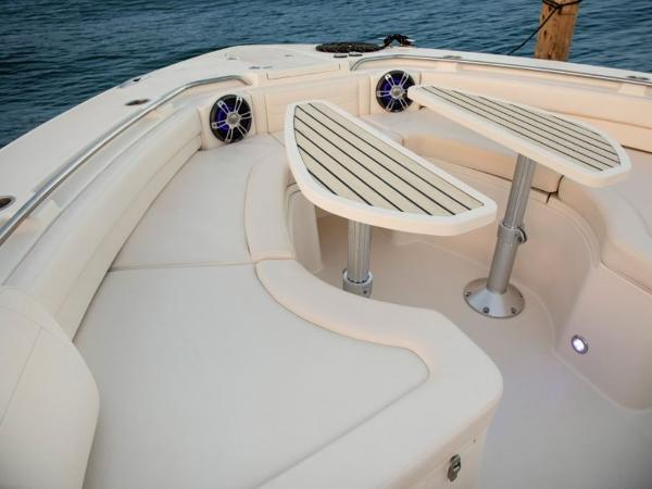 2020 Grady-White boat for sale, model of the boat is Canyon 456 & Image # 21 of 33
