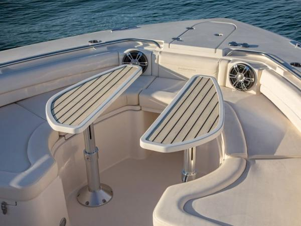 2020 Grady-White boat for sale, model of the boat is Canyon 456 & Image # 25 of 33