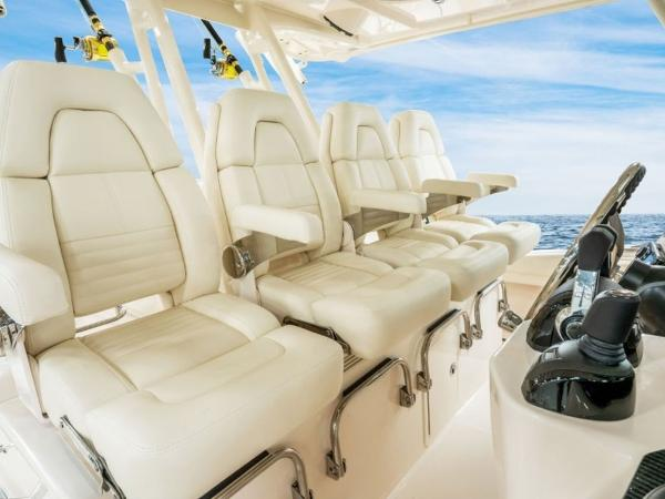2020 Grady-White boat for sale, model of the boat is Canyon 456 & Image # 26 of 33