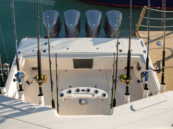 2020 Grady-White boat for sale, model of the boat is Canyon 456 & Image # 29 of 33