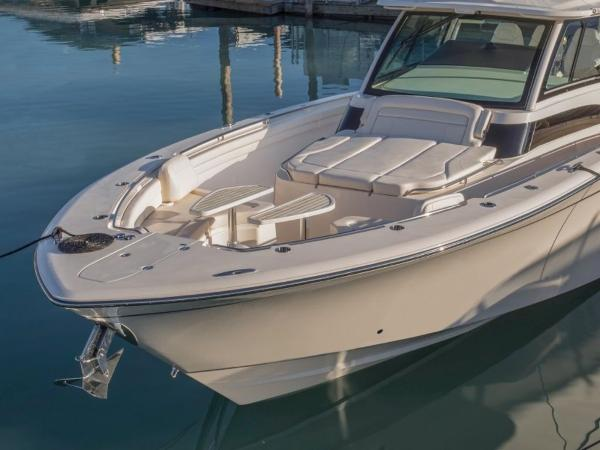 2020 Grady-White boat for sale, model of the boat is Canyon 456 & Image # 33 of 33