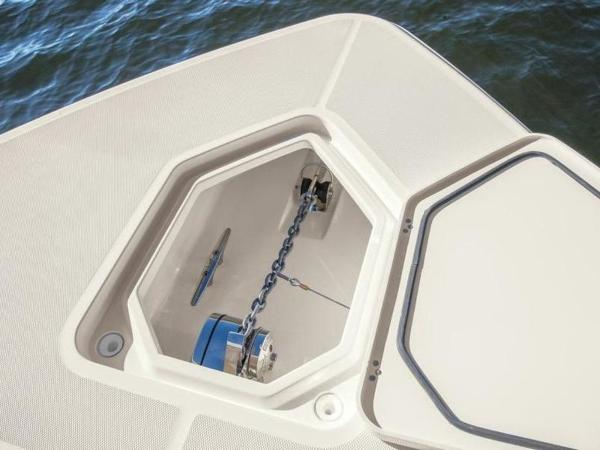 2020 Mako boat for sale, model of the boat is 414 CC Family Edition & Image # 68 of 72