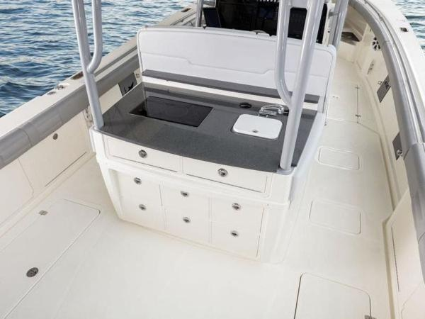2020 Mako boat for sale, model of the boat is 414 CC Family Edition & Image # 72 of 72