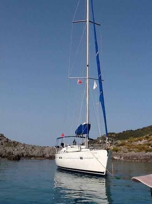 Beneteau Oceanis 423 Boat For Sale