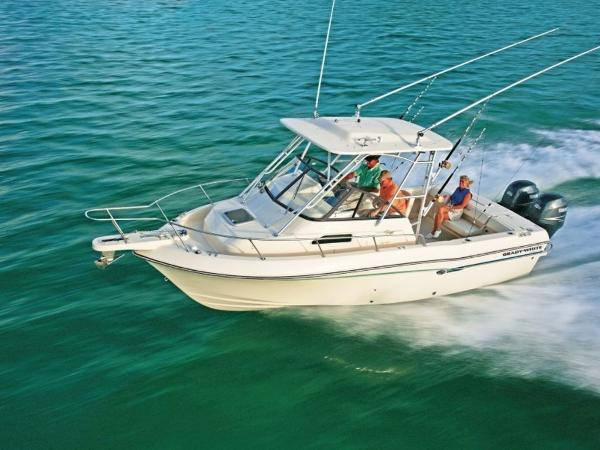 2020 Grady-White boat for sale, model of the boat is Gulfstream 232 & Image # 1 of 29