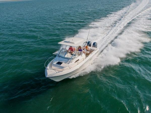 2020 Grady-White boat for sale, model of the boat is Gulfstream 232 & Image # 2 of 29