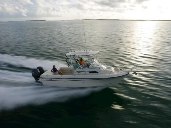 2020 Grady-White boat for sale, model of the boat is Gulfstream 232 & Image # 3 of 29