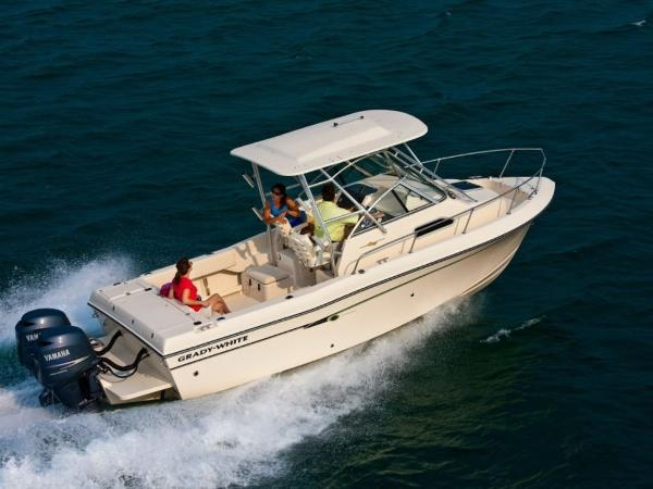2020 Grady-White boat for sale, model of the boat is Gulfstream 232 & Image # 6 of 29