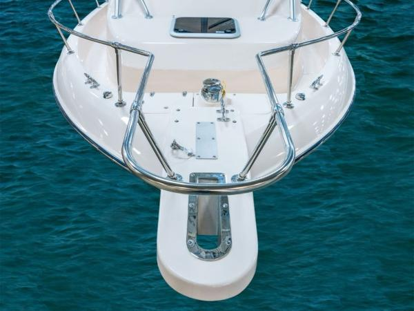 2020 Grady-White boat for sale, model of the boat is Gulfstream 232 & Image # 13 of 29