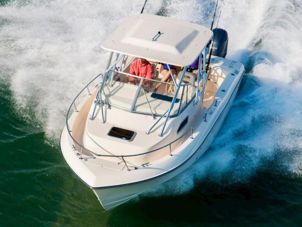 2020 Grady-White boat for sale, model of the boat is Gulfstream 232 & Image # 15 of 29